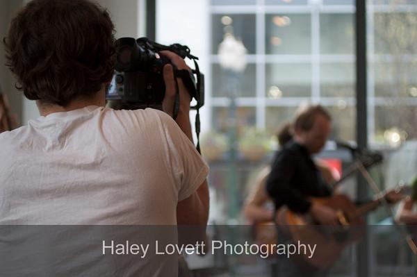 music video penny jam shoot