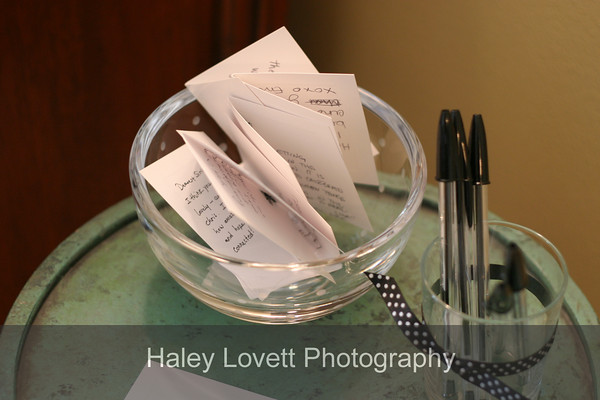 bridal shower ideas portland