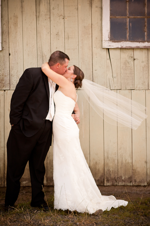 Kristen Aubert and Matt Lydon Wedding