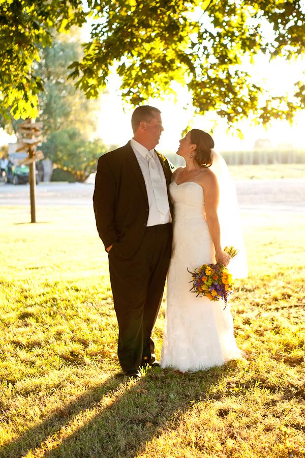 rogue hop farm wedding independence oregon