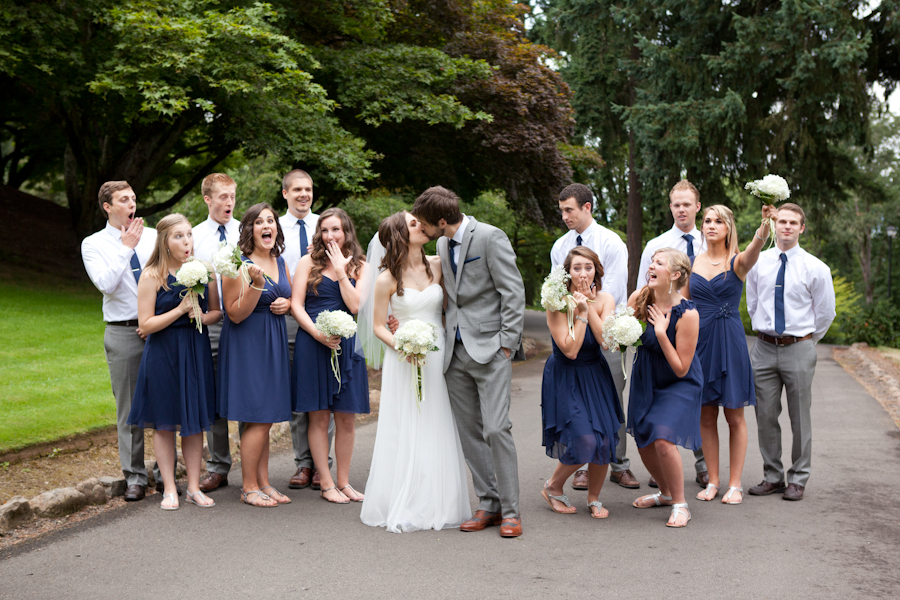 beaverton wedding photos