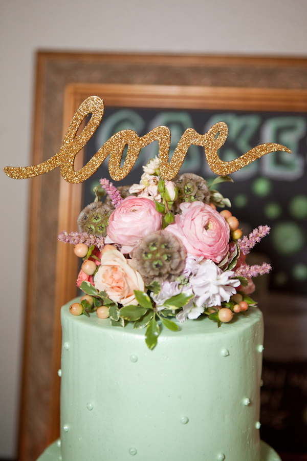 light green wedding cake portland oregon