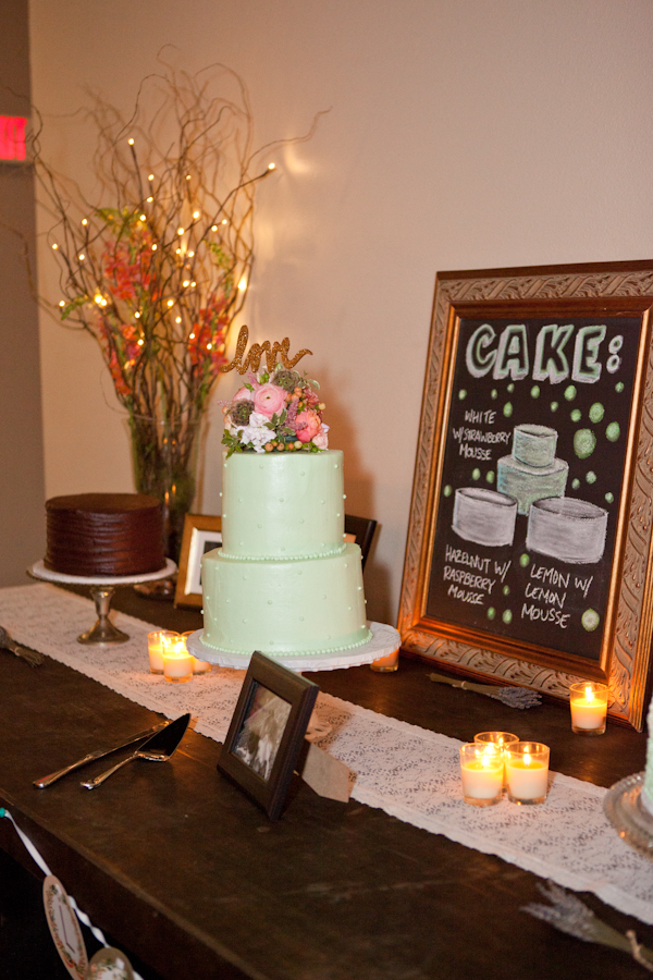 multiple wedding cakes portland oregon