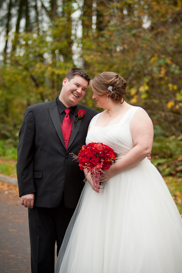 oregon wedding photos