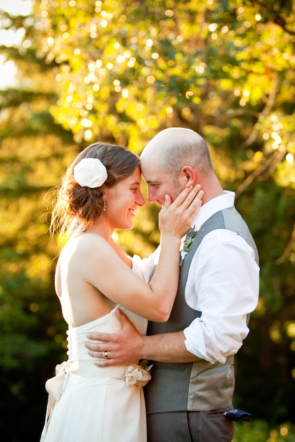 marissa ticus ben iverson wedding
