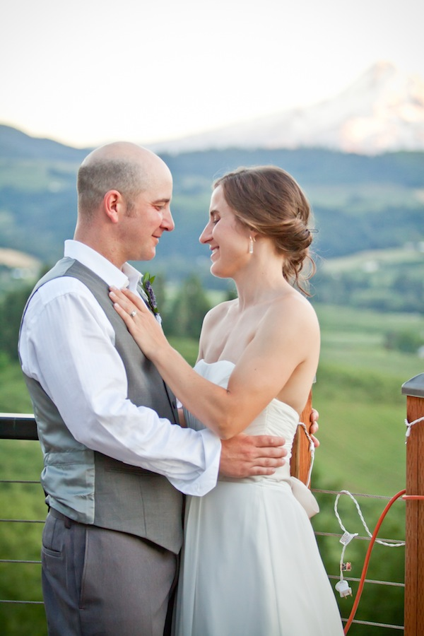 mt hood wedding photos
