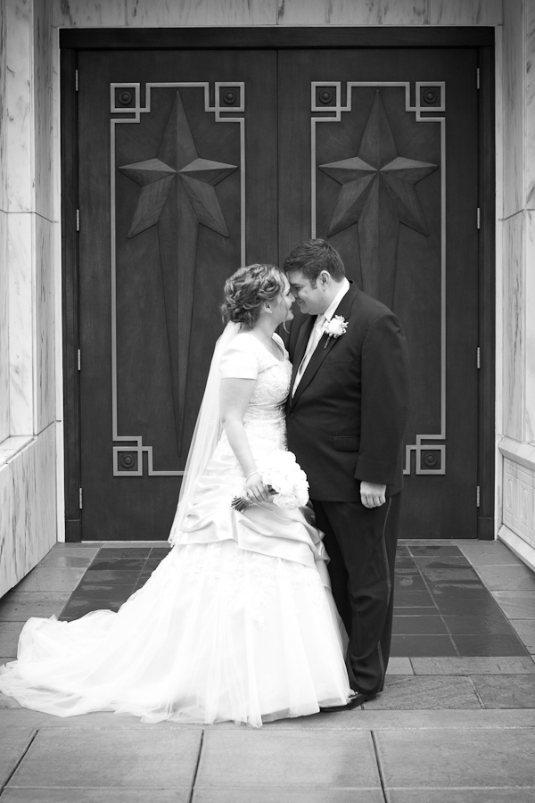wedding portraits lake oswego lds temple