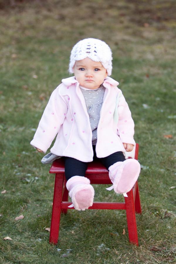 baby photos outdoor portland