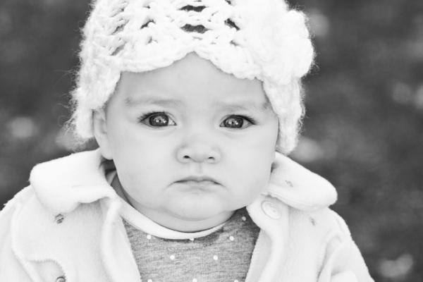 baby portrait portland