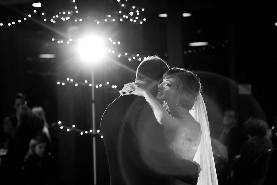 first_dance_lodge_mountain_park_wedding