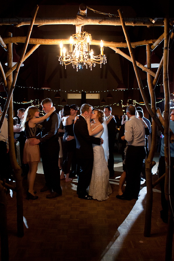 wooden_wedding_arbor_chandelier