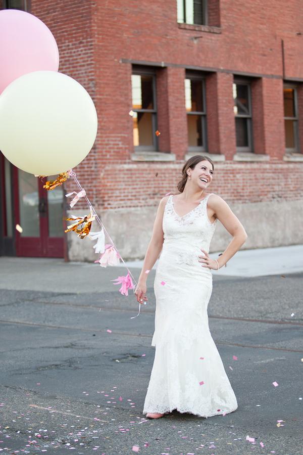 pink-white-balloons-tassels-confetti-wedding