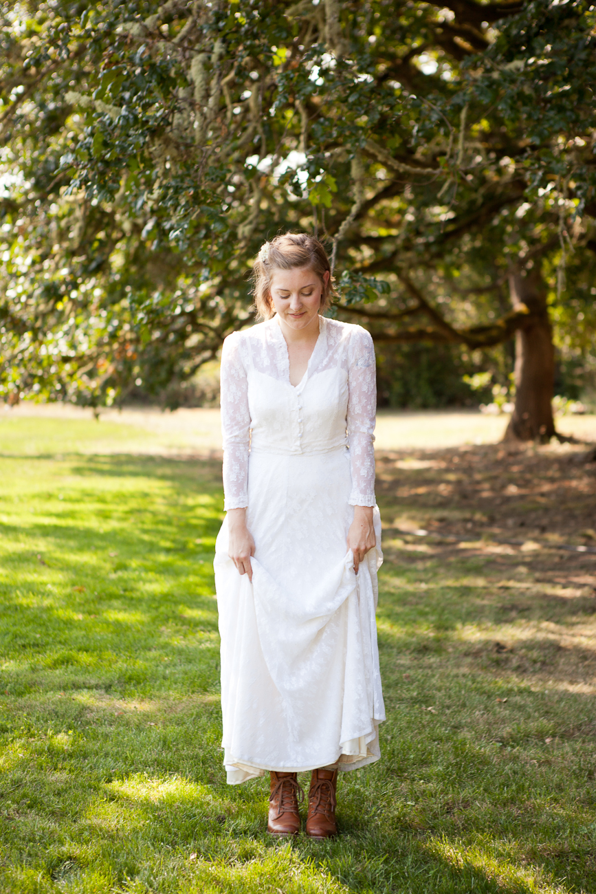 modest_beautiful_lace_wedding_dress_with_boots