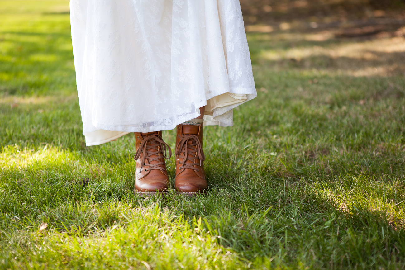 wedding_dress_with_leather_boots_rustic