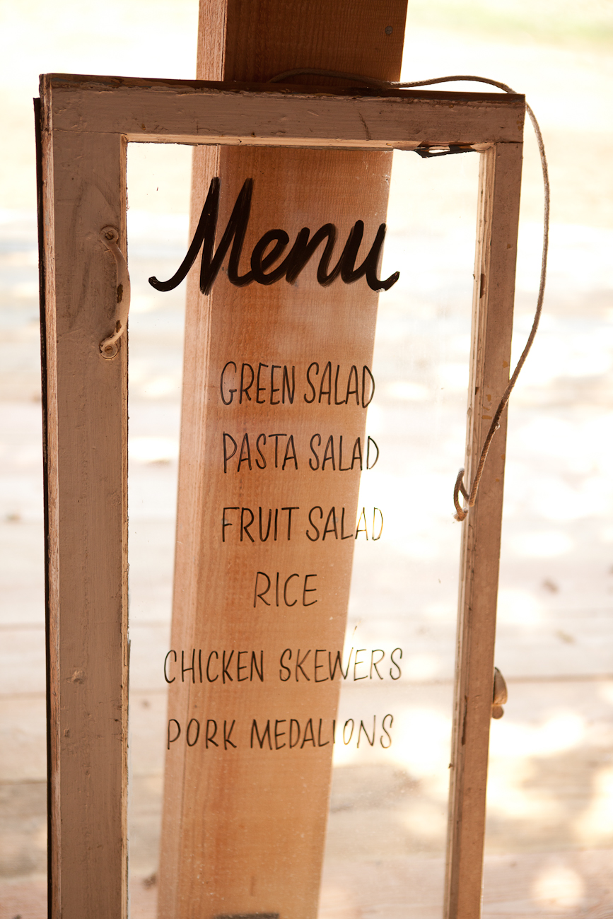 wedding_menu_on_glass_window_pane