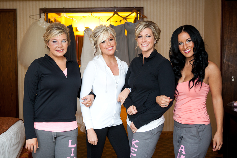 bridesmaids matching sweats-1