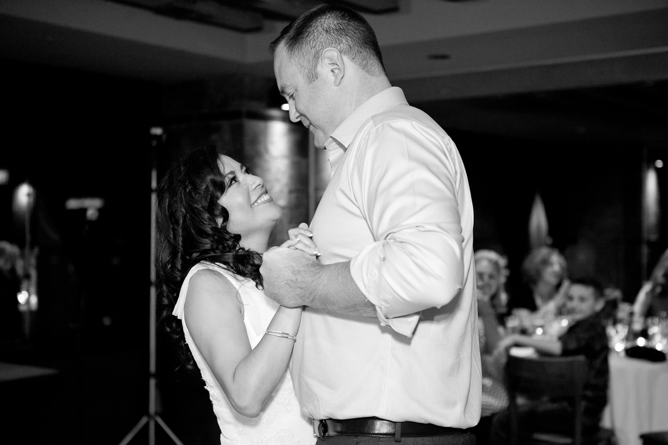 first-dance-portland-city-grill-wedding
