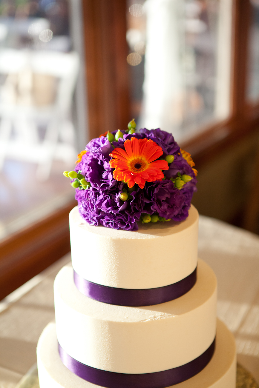 snoqualmie-falls-purple-cake-topper