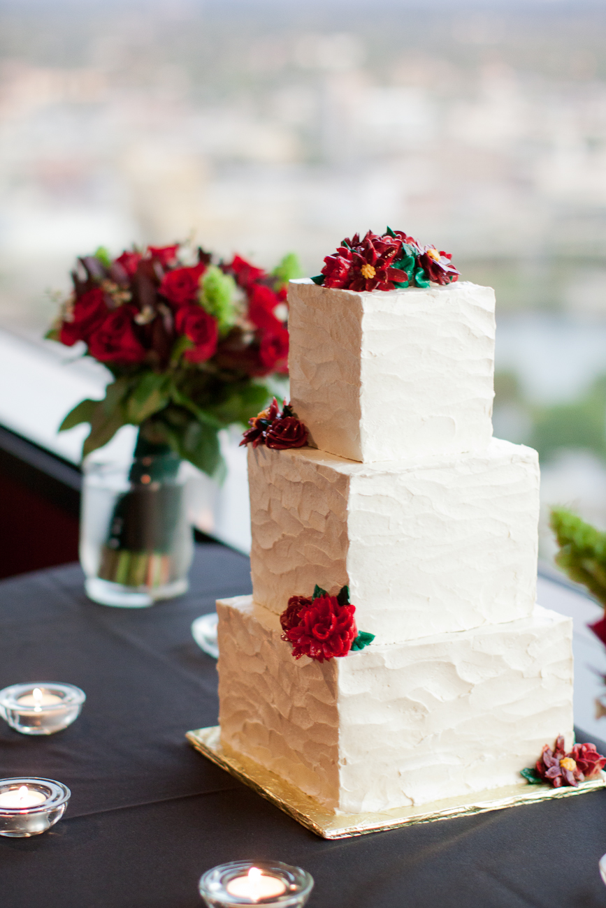 white-gluten-free-wedding-cake-portland
