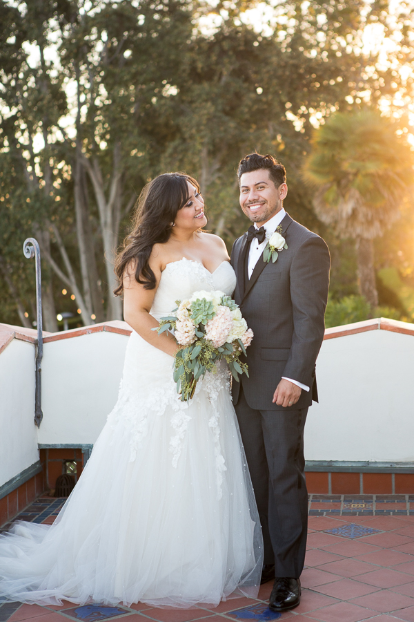 sunset malibu wedding photos-1